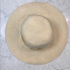 Janie & Jack Straw Hat